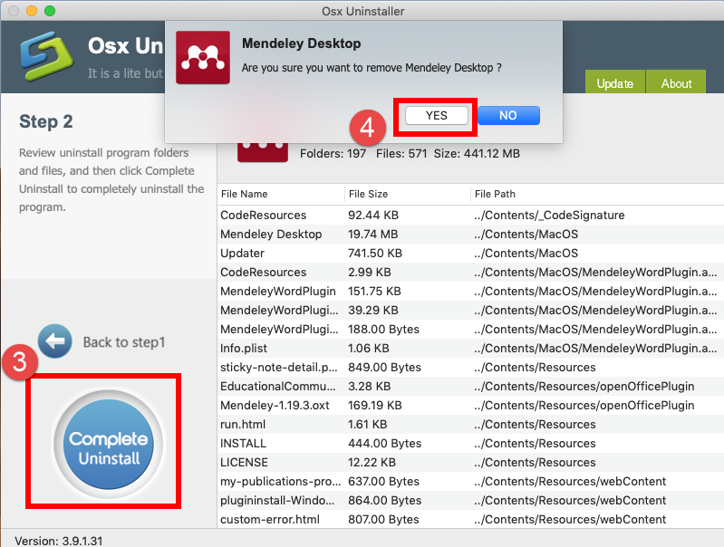 how to uninstall Mendeley for mac - osx uninstaller (10)
