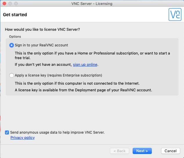 how to uninstall VNC for Mac - Osx Uninstaller (1)