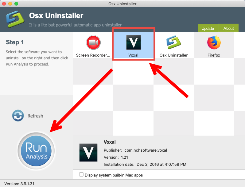 how to uninstall Voxal for mac - osx uninstaller (10)