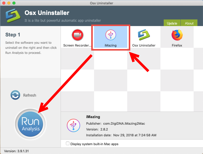 how to uninstall iMazing for Mac - osx uninstaller (10)