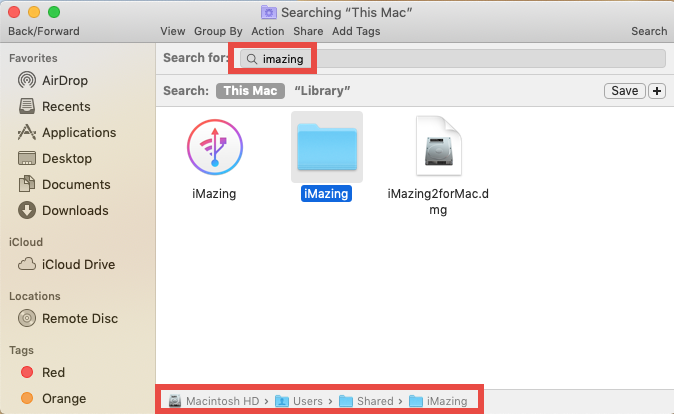 how to uninstall iMazing for Mac - osx uninstaller (8)