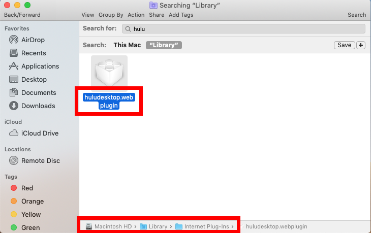 How to Uninstall Hulu Desktop for Mac - osx uninstaller (8)