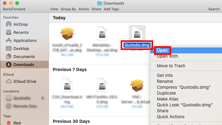 How to uninstall Qustodio on Mac - Osx Uninstaller (3)