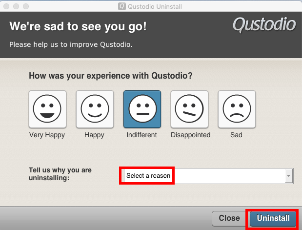 How to uninstall Qustodio on Mac - Osx Uninstaller (8)