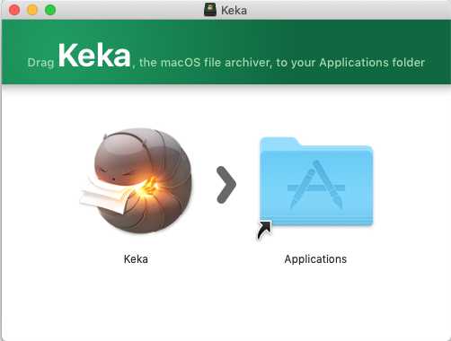 Certainly Uninstall Keka for Mac