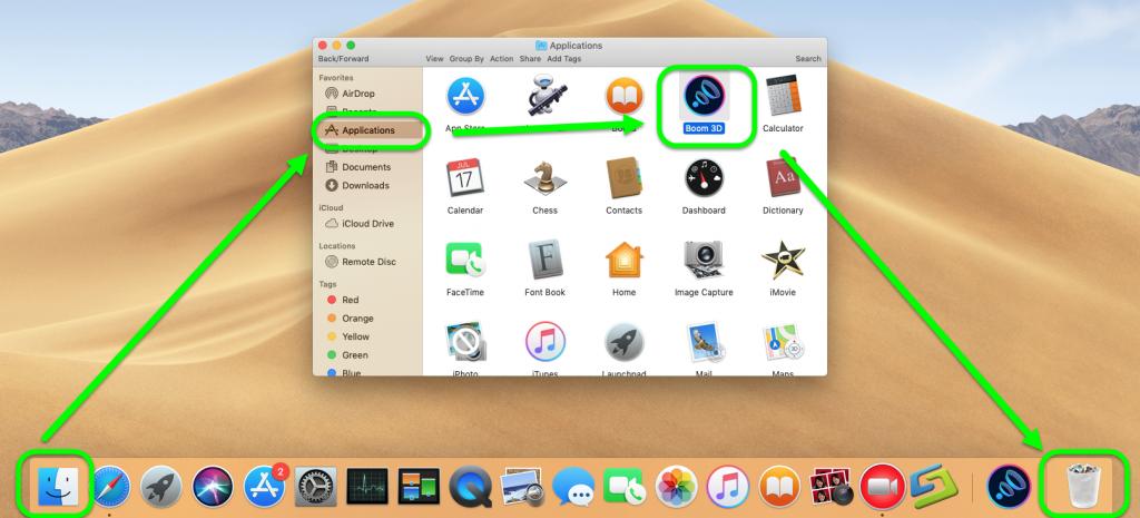 Boom 3d mac free