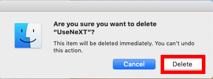 uninstall UseNeXT for Mac - Osx Uninstaller (4)