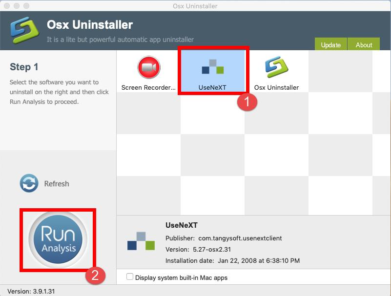 uninstall UseNeXT for Mac - Osx Uninstaller (6)