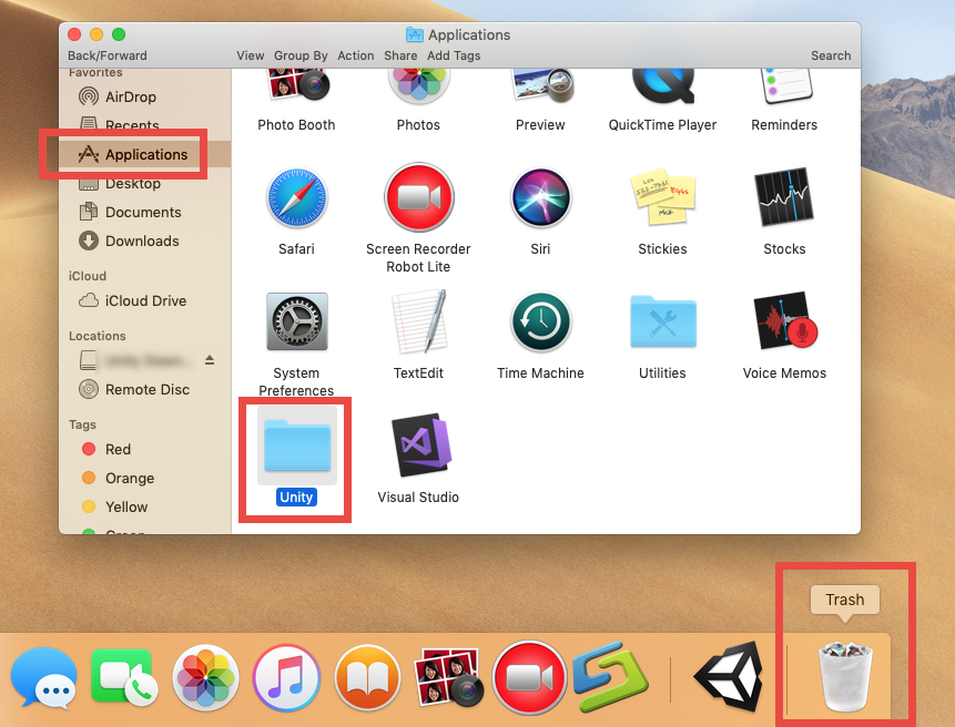 How to Uninstall Unity for Mac - Osx Uninstaller (4)