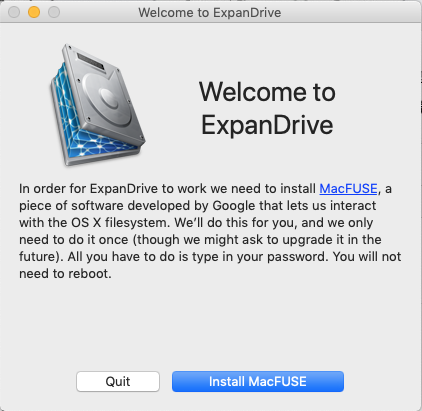 How to Uninstall ExpanDrive for Mac - Osx Uninstaller (1)