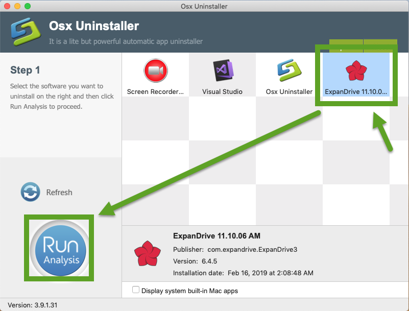How to Uninstall ExpanDrive for Mac - Osx Uninstaller (11)