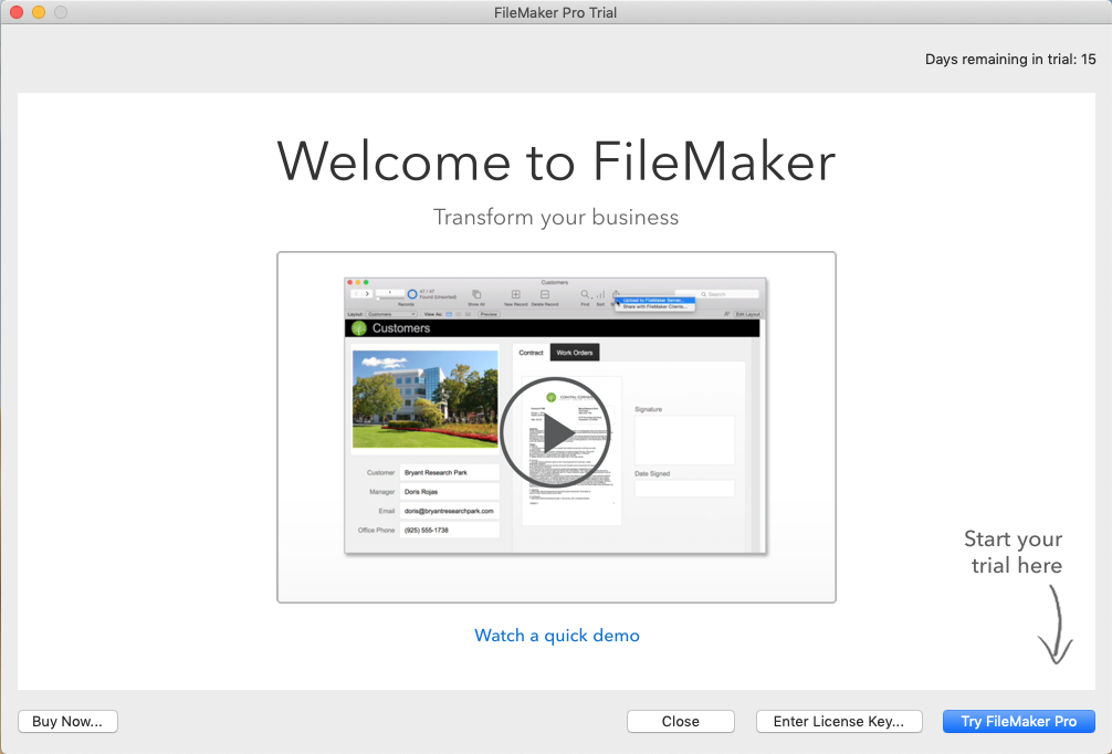 how to uninstall FileMaker on MAC - osx uninstaller (1)