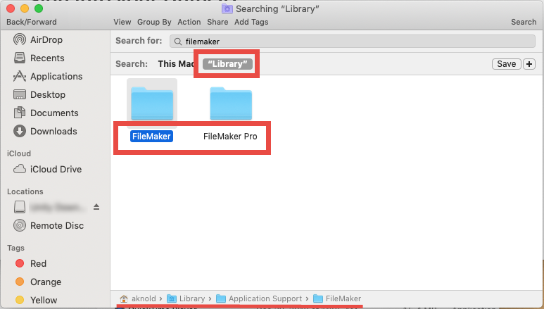 how to uninstall FileMaker on MAC - osx uninstaller (8)