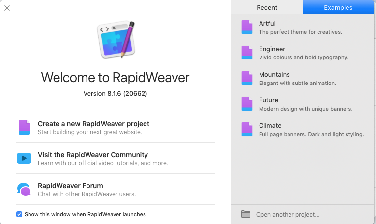 how to uninstall RapidWeaver for mac - osx uninstaller (1)