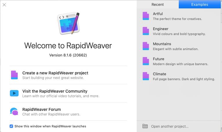 how to uninstall RapidWeaver for mac - osx uninstaller (1)
