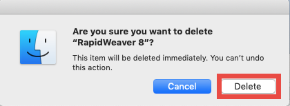how to uninstall RapidWeaver for mac - osx uninstaller (6)