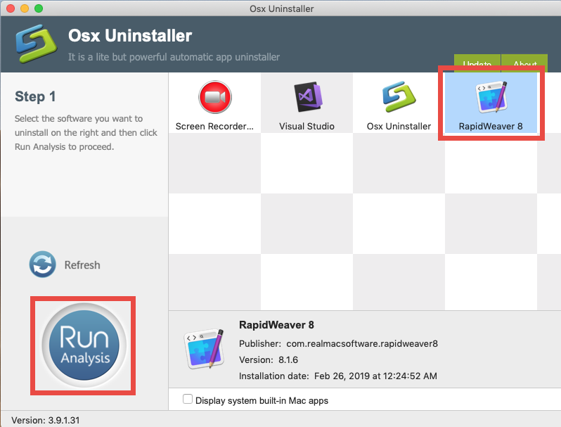 how to uninstall RapidWeaver for mac - osx uninstaller (9)