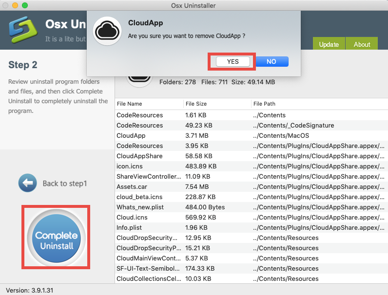 how to uninstall CloudApp on Mac - osx uninstaller (8)