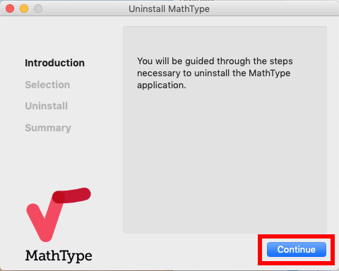 how to uninstall MathType for Mac - osx uninstaller (5)