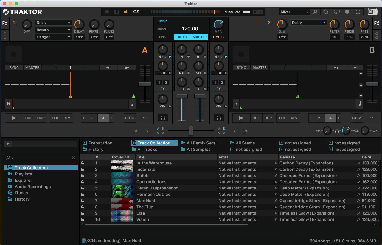 how to uninstall Traktor for mac - osx uninstaller (1)