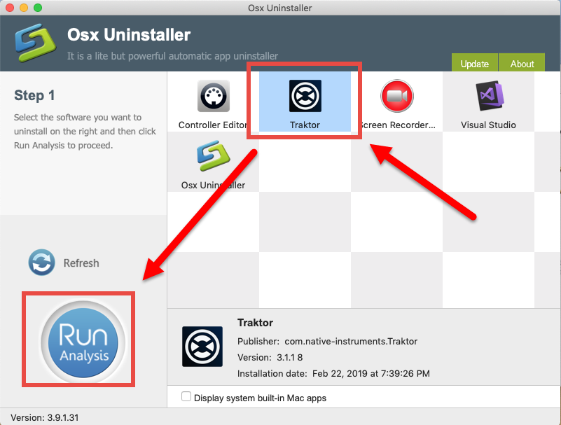 how to uninstall Traktor for mac - osx uninstaller (6)