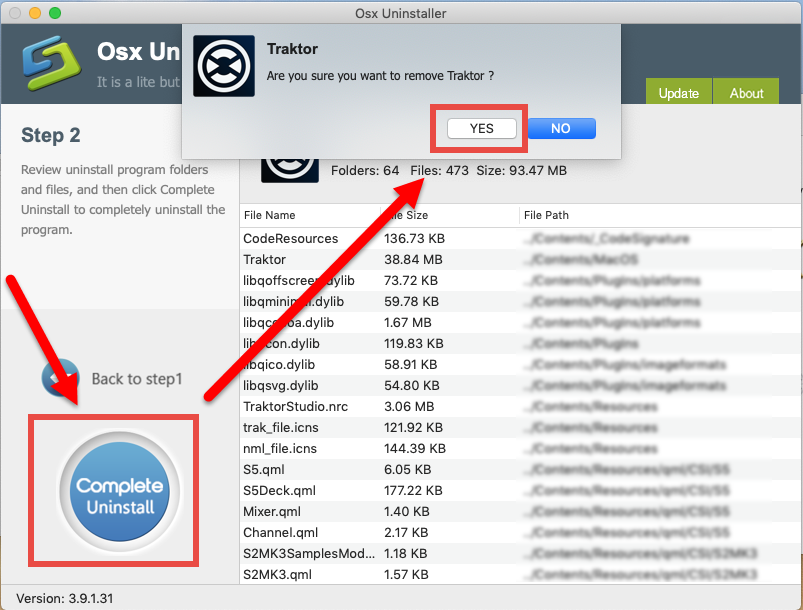 how to uninstall Traktor for mac - osx uninstaller (7)