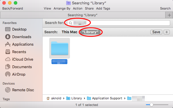 How to Totally Uninstall Quicken from My Mac