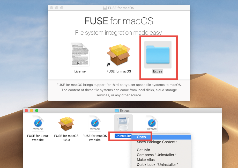 how to uninstall FUSE for mac - osx uninstaller (11)