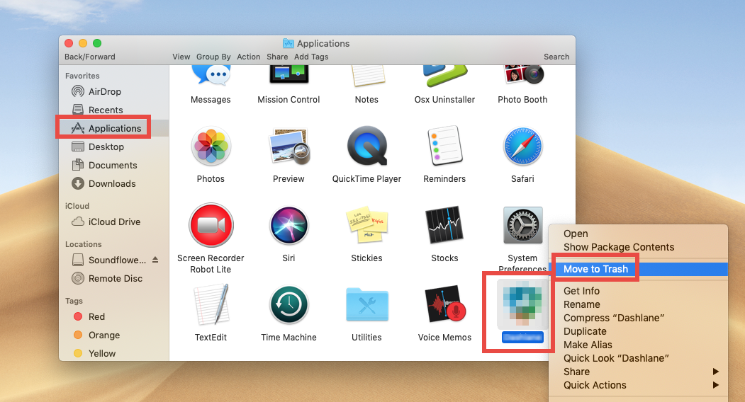 Can't Remove SoundFlower for Mac? Find Solutions Here