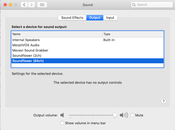 how to remove SoundFlower on Mac - osx uninstaller (1)