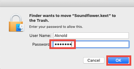 how to remove SoundFlower on Mac - osx uninstaller (5)