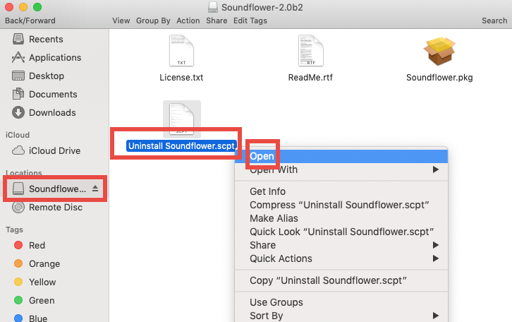 how to remove SoundFlower on Mac - osx uninstaller (8)