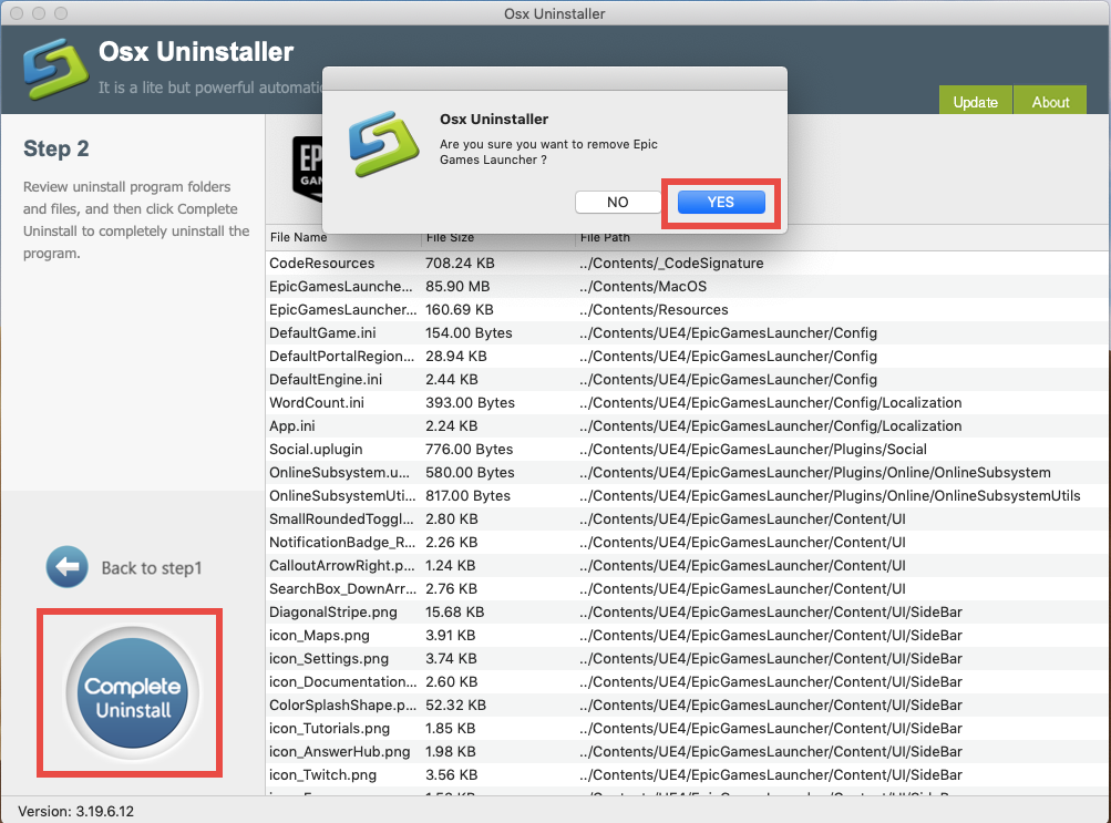 how to uninstall Fortnite for Mac - osx uninstaller (14)