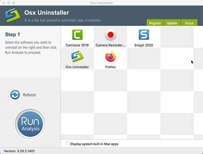 Osx Uninstaller