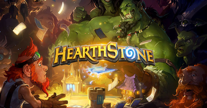 Uninstall Hearthstone