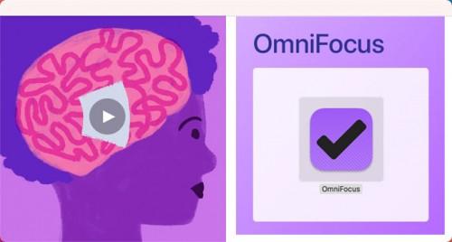 Uninstall OmniFocus