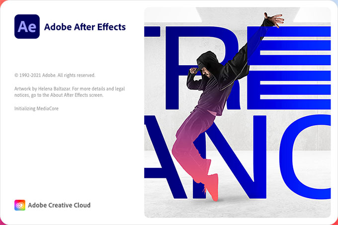 Adobe After Effect for Mac