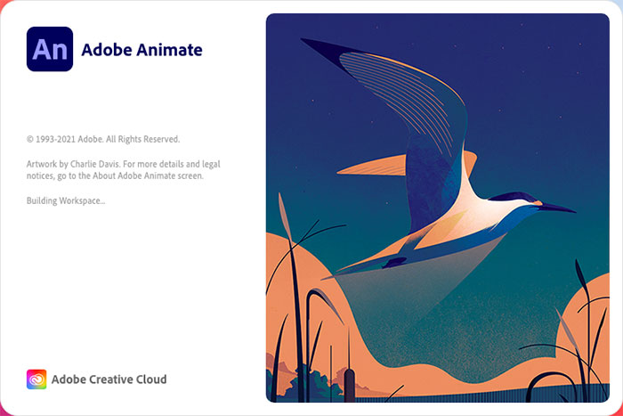 Uninstall Adobe Animate for Mac