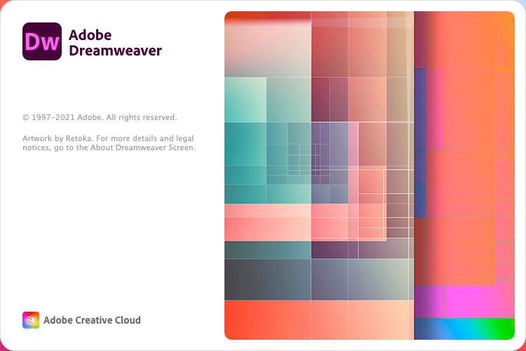 Uninstall Adobe Dreamweaver for Mac
