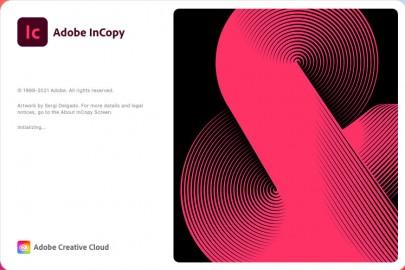 Adobe InCopy for Mac