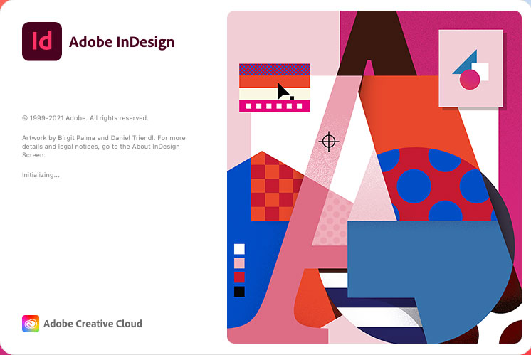 Uninstall Adobe InDesign for Mac
